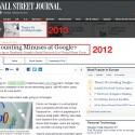 Google+ ist keine Geisterstadt