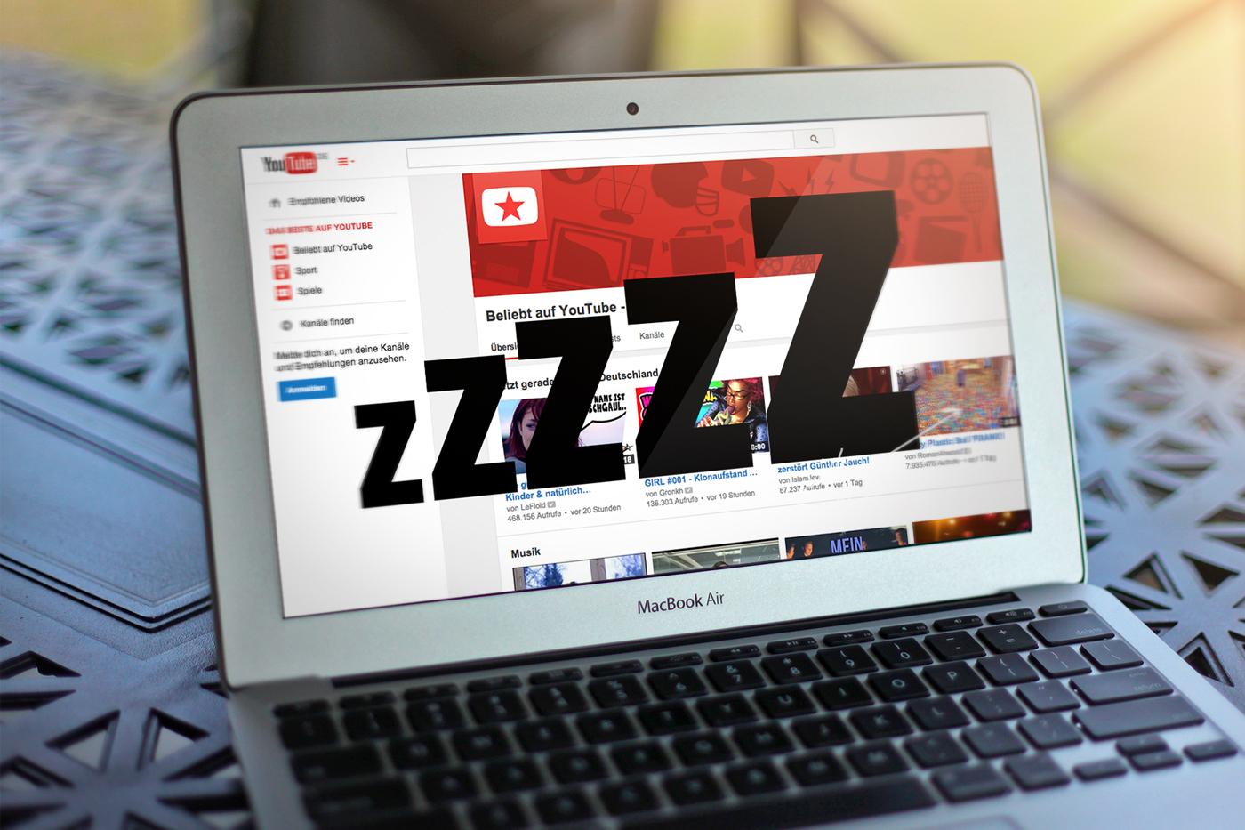 youtube_langweilig