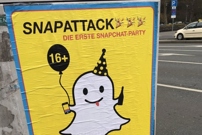 snapattack
