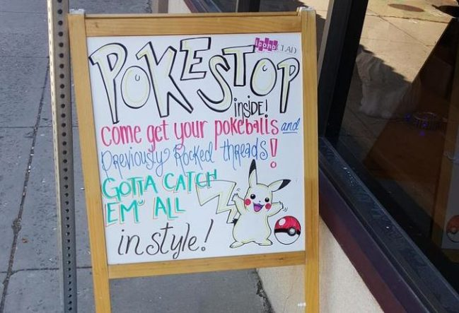 pokemon-clothing-store-sign