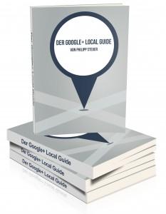 Das Google+ Local Guide Cover